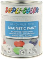 DUPLI-COLOR Magnetic Paint Streichlack 1.0 Liter, Grau - toolster.ch