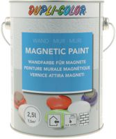 DUPLI-COLOR Magnetic Paint Streichlack 2.5 Liter, Grau - toolster.ch