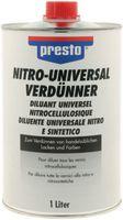 PRESTO Nitro Universalverdünner 1.0 Liter - toolster.ch