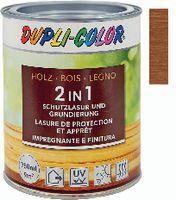 DUPLI-COLOR Holzschutzlasur 2in1 750 ml, Teak - toolster.ch
