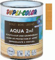 DUPLI-COLOR Aqua Holzschutzlasur 750 ml, Kiefer - toolster.ch