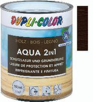 DUPLI-COLOR Aqua Holzschutzlasur 750 ml, Palisander - toolster.ch