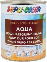 DUPLI-COLOR Aqua Holz-Hartgrundierung 750 ml, Farblos - toolster.ch