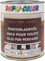 DUPLI-COLOR Fensterladenöl 750 ml, Farblos - toolster.ch