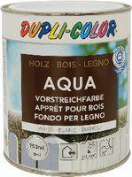DUPLI-COLOR Aqua Vorstreichfarbe 750 ml, Weiss - toolster.ch