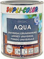 DUPLI-COLOR Aqua Universalgrundierung 750 ml, Grau - toolster.ch
