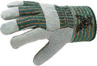 Lederhandschuhe Falke-G aus Spaltleder 10.5 - toolster.ch