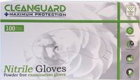 CLEANGUARD Einweg-Nitril-Handschuhe CleanGuard L - toolster.ch