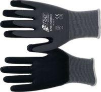 NITRAS Strickhandschuhe Skin Flex (8700) 9 - toolster.ch