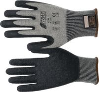NITRAS Strickhandschuhe Taeki (6720) 9 - toolster.ch