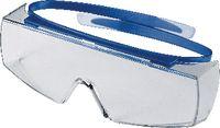 UVEX Schutzbrille super OTG, für Korrektionsbrillen navy blue / farblos - toolster.ch