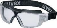 UVEX Vollsicht-Schutzbrille pheos cx2 sonic - toolster.ch