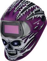 SPEEDGLAS Schweisserhelm 100V/Grafik Raging Skull - toolster.ch