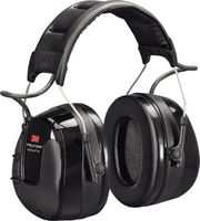 3M Gehörschutzradio PELTOR WorkTunes Pro FM Radio - toolster.ch