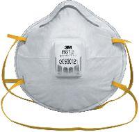 3M Atemschutzmaske Paket mit 10 Stück 8812 / FFP1 - toolster.ch