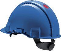 PELTOR Schutzhelm 3M G3000 blau - toolster.ch