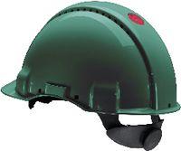 PELTOR Schutzhelm 3M G3000 grün - toolster.ch