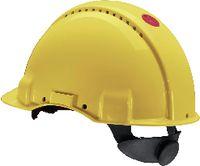 PELTOR Schutzhelm 3M G3000 gelb - toolster.ch