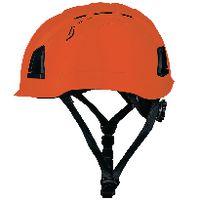 Schutzhelm D!Rock orange - toolster.ch