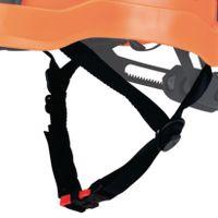 PRO CAP Jugulaires de rechange pour Pro Cap Pour casque de protection D!Rock Lot de 10pièces - toolster.ch