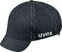 UVEX Anstoss-Schirmmütze u-cap sport schwarz - toolster.ch