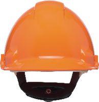 PELTOR Schutzhelm G3000D ABS, belüftet orange - toolster.ch