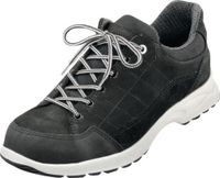 STUCO Sicherheitshalbschuh S1 Stuco BLACK & WHITE, 22.271 36 - toolster.ch