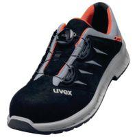 UVEX Sicherheitshalbschuh S1P 2 trend BOA® 43 - toolster.ch