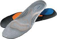 UVEX Einlegesohle uvex 3D hydroflex® foam 43 - toolster.ch