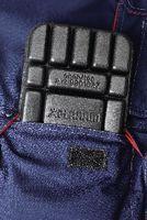 PLANAM Knieschoner EN 14404 zertifiziert 250 x 140 x 20 mm - toolster.ch