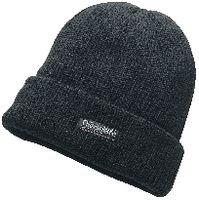 Mütze Thinsulate schwarz - toolster.ch