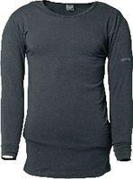 PLANAM Funktions-Shirt langarm, grau XL - toolster.ch