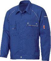 PLANAM Bundjacke  Canvas 320 kornblau/kornblau 2110 42 - toolster.ch