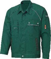 PLANAM Bundjacke  Canvas 320 grün/grün 2111 42 - toolster.ch