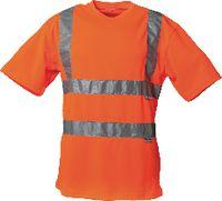 PLANAM Warnschutz T-Shirt orange L - toolster.ch