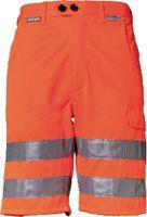 PLANAM Warnschutz Shorts orange L - toolster.ch