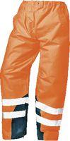 Warnschutzregenhose M/orange - toolster.ch