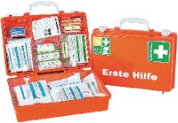 Pharmacie de 1ers secours SN-CD Norm - toolster.ch
