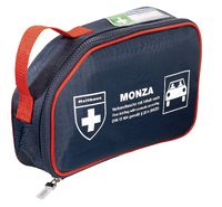 HOLTHAUS Pharmacie de voiture MONZA 36 pièces - toolster.ch