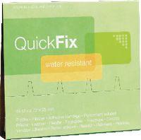 Pansement adhésif pour QuickFix 1 Pack= 6 x 45 pansements ahhésif 10 - toolster.ch