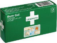 CEDERROTH Cederroth Burn Gel Dressing Lot de 2compresses - toolster.ch