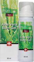 PLUM Aloe Vera Burn Gel, 50 ml - toolster.ch