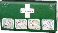 Set de pansement Cederroth 10 - toolster.ch