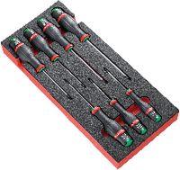 FACOM Modul Schraubenzieher für Resistorx®-Schrauben MODM.ATXR - toolster.ch