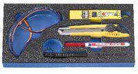 PREMIUM-Modul Werkstattset 300x150x30 mm, 5-teilig - toolster.ch