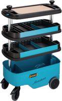 HAZET Werkstattwagen  Assistent 166 C - toolster.ch