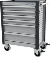 NERIOX Werkstattwagen 6 Schubladen - ESS - toolster.ch