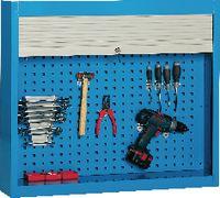 FUTURO Rollladen-Werkzeugschrank 967 x 200 x 835 mm - toolster.ch