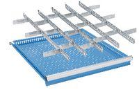 FUTURO Einteilungsmaterialsatz 50 / 36x36E - toolster.ch