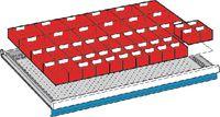 LISTA Einteilungsmaterialsatz 75 / 54x36E / 80.407.0000 - toolster.ch